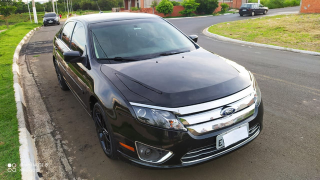 Ford Fusion 2.5 SEL ano 2011