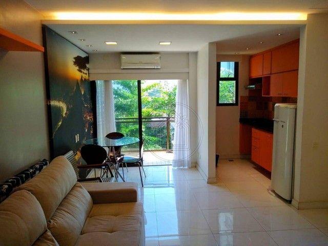Flat com 1 dormitório à venda, 38 m² por R$ 1.400.000,00 - Leblon - Rio de Janeiro/RJ - Foto 17