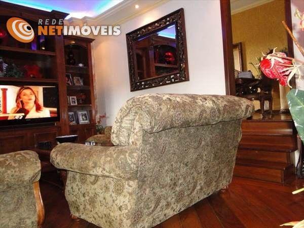 Casa à venda com 3 dormitórios em Céu azul, Belo horizonte cod:505201 - Foto 15