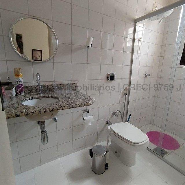 Sobrado à venda, 3 quartos, 1 suíte, 4 vagas, Vivendas do Bosque - Campo Grande/MS - Foto 12