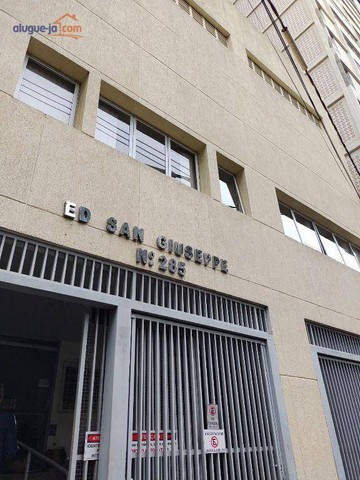 Apartamento com 1 dormitório para alugar, 55 m² por R$ 950,00/mês - Centro - São José dos  - Foto 6