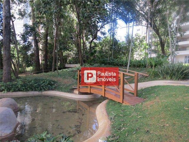 São Paulo - Apartamento Padrão - Jardim Marajoara - Foto 15