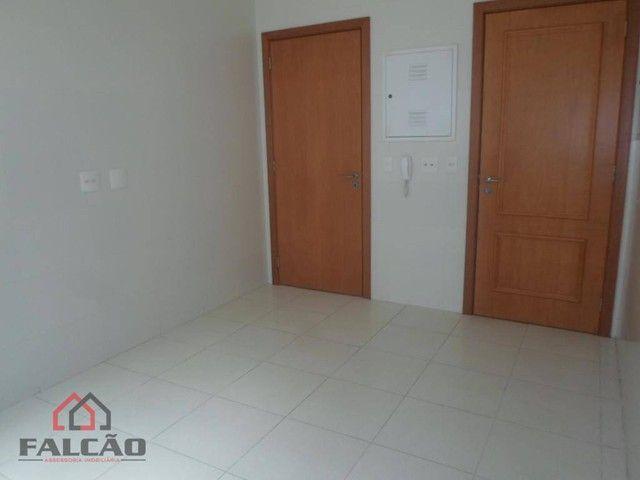 Santos - Apartamento Padrão - Pompéia - Foto 17