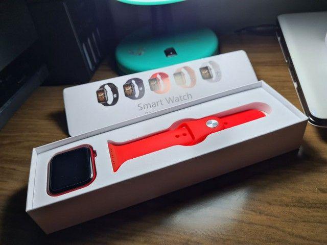 Smartwatch T500 + plus - Foto 2
