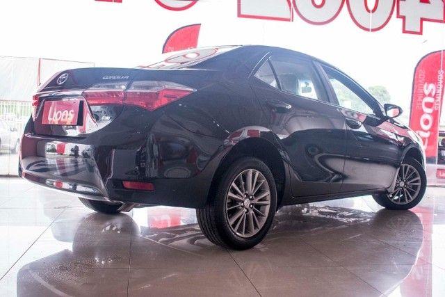 Toyota Corolla GLI Upper At - Foto 6