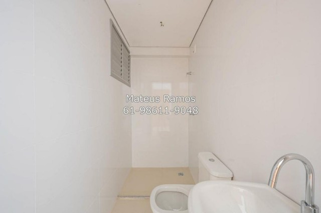 Loft Duplex 55 m² - Sunset Boulevard - Águas claras - 50% à vista e 50% financiamento - Foto 4