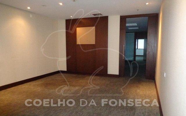 São Paulo - Apartamento Padrão - Itaim - Foto 9