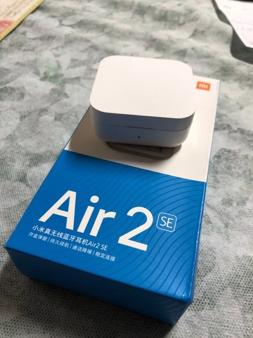 Fone Bluetooth Mi Air SE 2 - Original - Foto 2