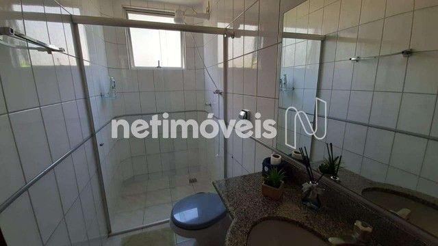 Apartamento à venda com 4 dormitórios em Dona clara, Belo horizonte cod:430412 - Foto 18