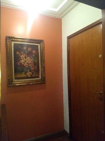 Apartamento Mobiliado com 4 dormitórios para alugar, 239 m² por R$ 5.000/mês - Chácara Urb - Foto 3