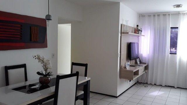 Apartamento 3 quartos 1 suíte com lazer  - Foto 10