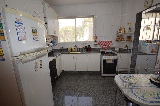 Sion venda apartamento 3 qts 122m²  varanda 2 vgs - Foto 20