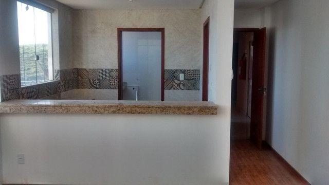 Cobertura B. Cidade Nova. COD C006. 04 quartos/duas suítes, 3 vgs garagem. Valor: 420 mil - Foto 12