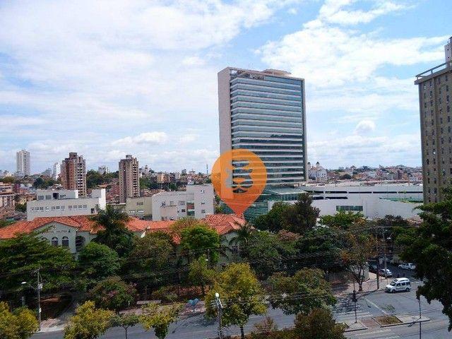 Belo Horizonte - Conjunto Comercial/Sala - Santa Efigênia - Foto 13