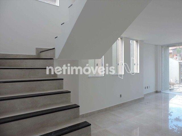 Casa de condomínio à venda com 3 dormitórios em Itapoã, Belo horizonte cod:358126 - Foto 14
