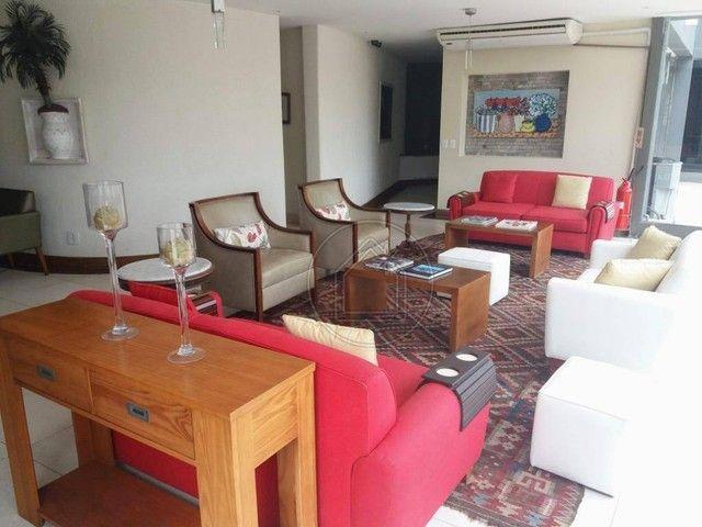 Flat com 1 dormitório à venda, 54 m² por R$ 1.200.000,00 - Leblon - Rio de Janeiro/RJ - Foto 15