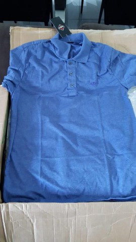 Vendo camisas 3 unidades - Foto 2