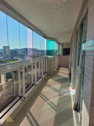 Apartamento 4 quartos bairro Colina - Volta Redonda