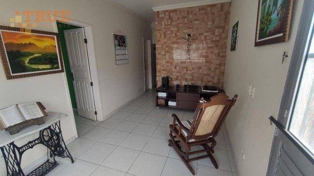 Casa com 3 dormitórios à venda, 150 m² por R$ 550.000,00 - Casa Amarela - Recife/PE - Foto 4