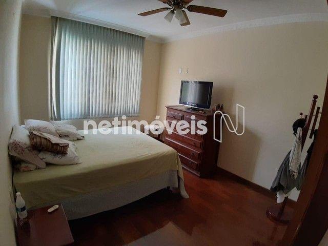 Casa à venda com 4 dormitórios em Castelo, Belo horizonte cod:155212 - Foto 6