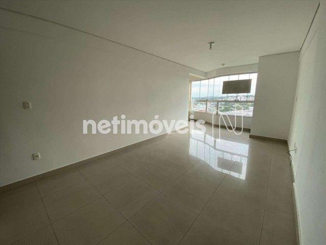 Apartamento à venda com 5 dormitórios em Castelo, Belo horizonte cod:131623