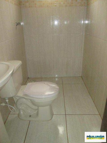 Casa com 2 dorms, Vila Seabra, Mongaguá - R$ 180 mil, Cod: 828516 - Foto 13