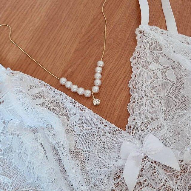 Camisola / lingerie  - Foto 3