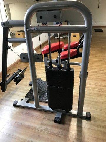 Máquina Glúteo Vertical - Foto 2