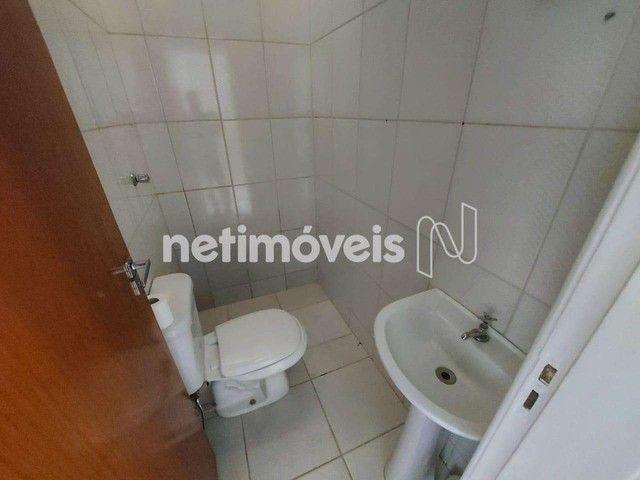 Casa de condomínio à venda com 2 dormitórios em Braúnas, Belo horizonte cod:851554 - Foto 14