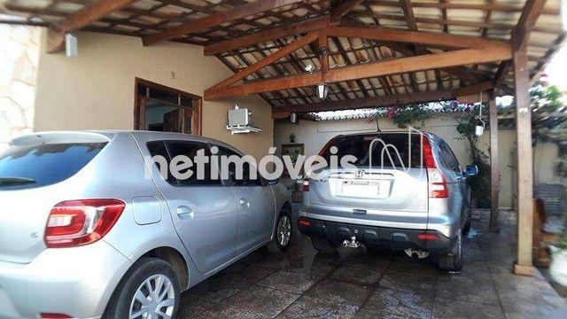 Casa à venda com 3 dormitórios em Braúnas, Belo horizonte cod:813527 - Foto 8