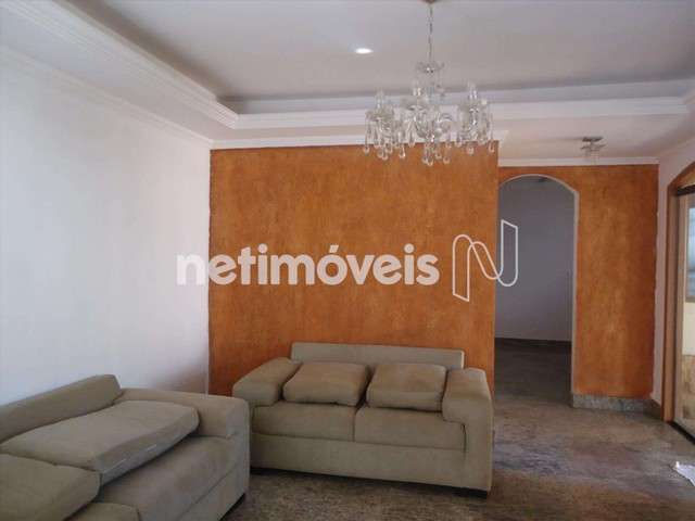 Casa à venda com 3 dormitórios em Braúnas, Belo horizonte cod:805346 - Foto 9