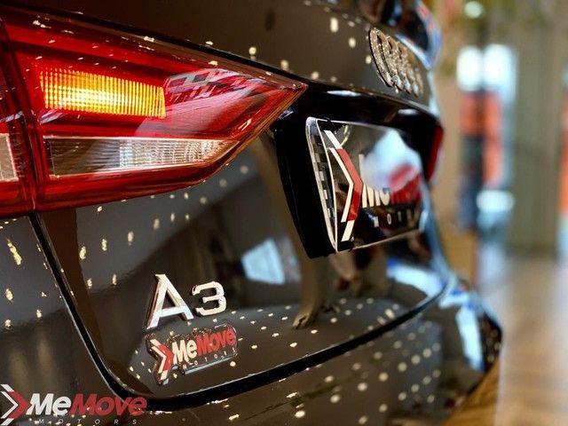 Audi A3 Sedã Prestige Plus 1.4 TFSI Turbo - 2019 (17.000 Km) - Foto 9