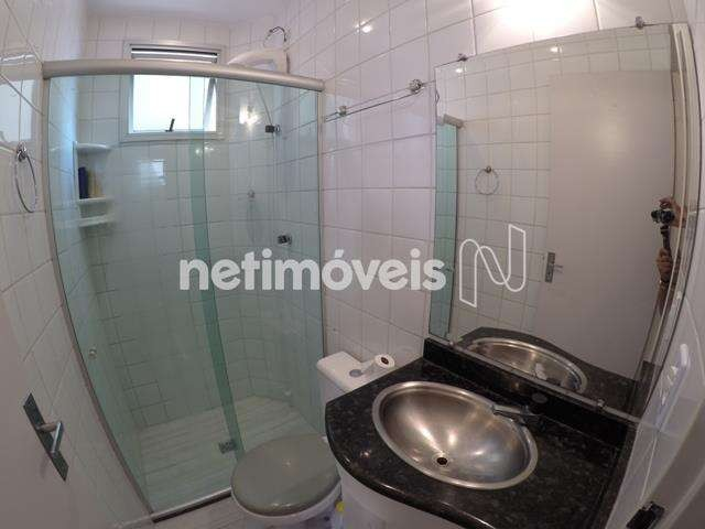 Apartamento à venda com 2 dormitórios em Paquetá, Belo horizonte cod:417378 - Foto 6