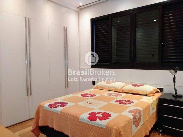 Apartamento 280 m², 4 quartos sendo 4 suítes, 4 vagas - Foto 17