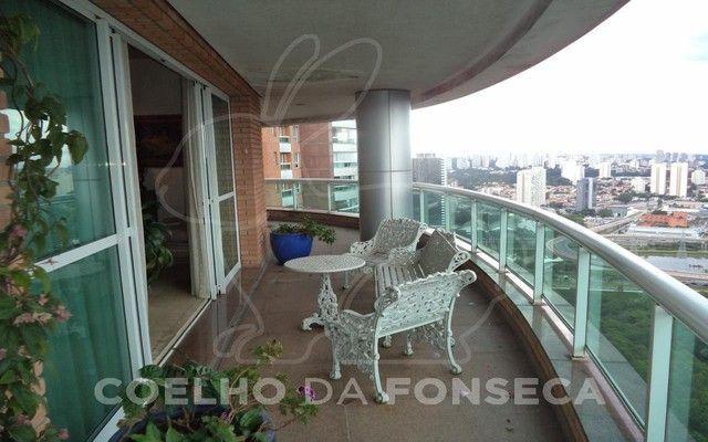 São Paulo - Apartamento Padrão - Panamby