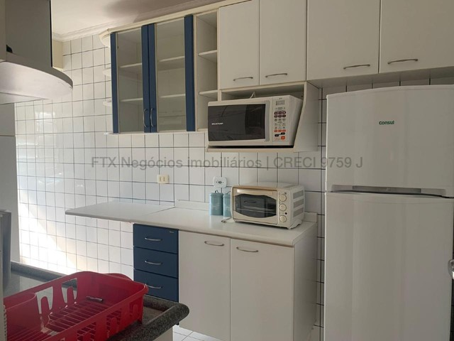 Apartamento para aluguel, 2 quartos, 1 vaga, Jardim São Lourenço - Campo Grande/MS - Foto 10