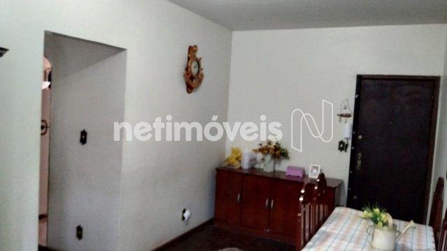 Apartamento à venda com 3 dormitórios em Vila ermelinda, Belo horizonte cod:752744 - Foto 6