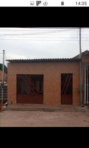 Vendo casa no bairro do tapana valor 55.000mil