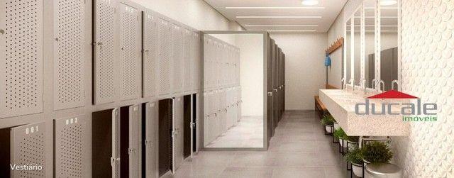 Lançamento - Cond Honfleur Maison - Apartamentos para venda de 2 a 4 quarto(s) - Foto 16
