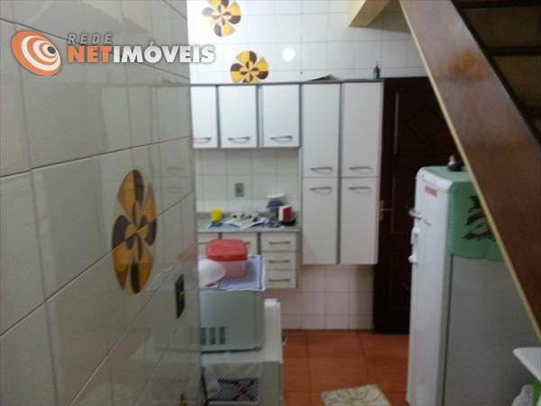 Casa de condomínio à venda com 2 dormitórios em Santa branca, Belo horizonte cod:506826 - Foto 6