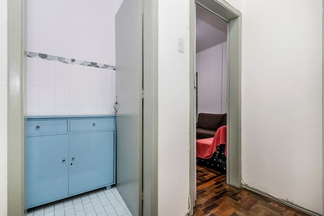 Apartamento à venda com 2 dormitórios em Cidade baixa, Porto alegre cod:183287 - Foto 5