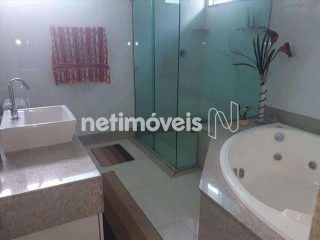 Casa de condomínio à venda com 4 dormitórios em Castelo, Belo horizonte cod:457943 - Foto 19