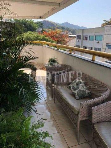 Rio de Janeiro - Apartamento Padrão - Freguesia (Jacarepaguá) - Foto 5