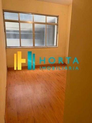 Apartamento à venda com 2 dormitórios em Flamengo, Rio de janeiro cod:CPAP21318