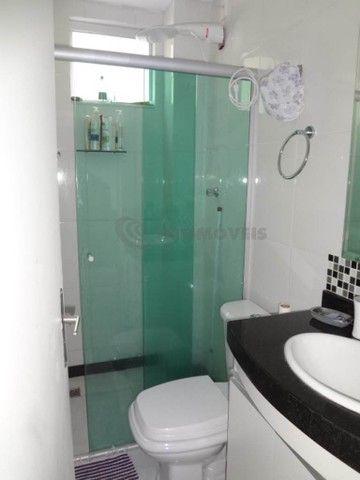 Apartamento à venda com 2 dormitórios em Castelo, Belo horizonte cod:525327 - Foto 3