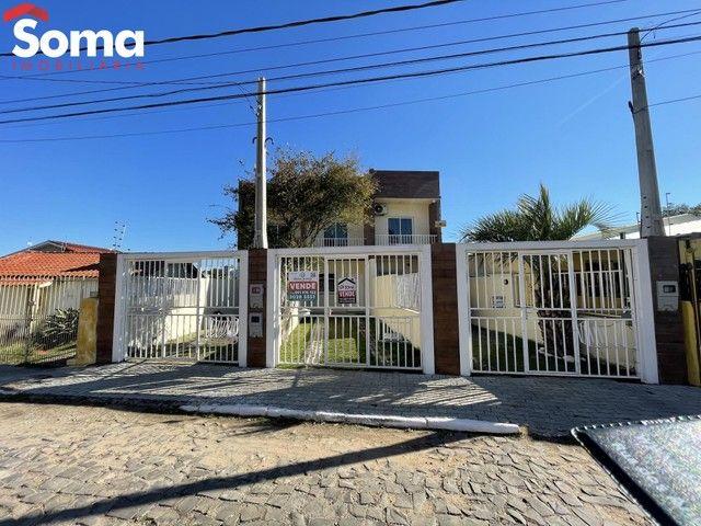 Imagina sua familia morando em um lugar com segurança e conforto! DUPLEX 2 DÓRMTORIOS - Foto 2