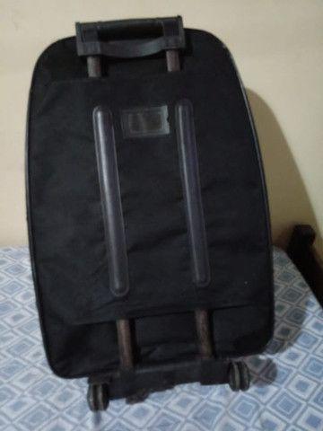 Vendo três malas de viagens por 180!!! - Foto 5