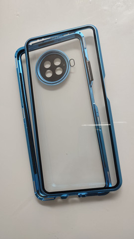 Capa Magnética para Xiaomi Mi 10T Lite - Foto 3