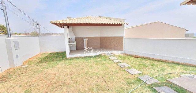 Casa com 3 dormitórios à venda, 146 m² por R$ 750.000,00 - Condomínio Trilhas Do Sol - Lag - Foto 14
