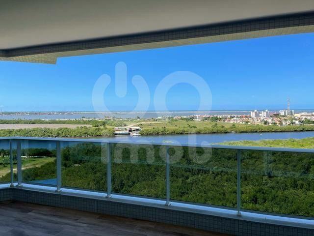 Apartamento para Venda em Aracaju, Jardins, 3 dormitórios, 3 suítes, 5 banheiros, 4 vagas - Foto 4